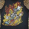 Slayer old 80's shirt