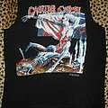 Cannibal Corpse Tomb Of The Mutilated European Tour 1993