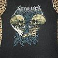 Metallica original Sad But True shirt from 1991