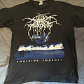 Darkthrone - Soulside Journey OG Shirt 1991