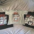 Death - Symbolic OG Shirt Collection