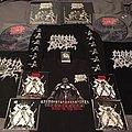 Morbid Angel Demo Era Collection TShirt or Longsleeve