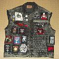 Celtic Frost - Battle Jacket - My M.P.D.S. Jacket
