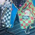 The Adicts - Battle Jacket - punk