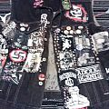 Rancid - Battle Jacket - punk