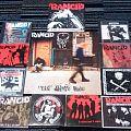 Rancid - Tape / Vinyl / CD / Recording etc - punk