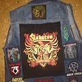 My fisrst battle vest