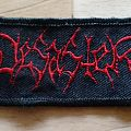 first ever patch