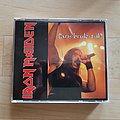Iron Maiden - Tape / Vinyl / CD / Recording etc - live 1995