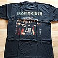 Iron Maiden - TShirt or Longsleeve - x-factor band pic