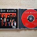 Iron Maiden - Tape / Vinyl / CD / Recording etc - live 1981