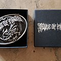Cradle Of Filth - Other Collectable - belt buckle