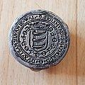 Cradle Of Filth - Pin / Badge - bathory seal