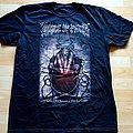 Cradle Of Filth - TShirt or Longsleeve - christmas shirt 2019