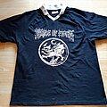Cradle Of Filth - TShirt or Longsleeve - football shirt