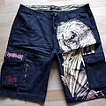 Iron Maiden - Other Collectable - killers shorts