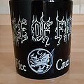 Cradle Of Filth - Other Collectable - mug