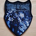 Cradle Of Filth - Patch - poemf patch