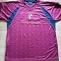 Iron Maiden - TShirt or Longsleeve - soccer shirt 2010