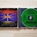 Iron Maiden - Tape / Vinyl / CD / Recording etc - live 1980