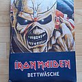 Iron Maiden - Other Collectable - bed clothes