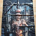 Iron Maiden - Other Collectable - x-factor flag