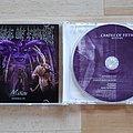 Cradle Of Filth - Tape / Vinyl / CD / Recording etc - midian promo cd