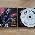Iron Maiden - Tape / Vinyl / CD / Recording etc - live 1998