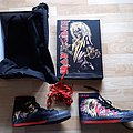 Iron Maiden - Other Collectable - killers shoes