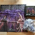 Cradle Of Filth - Other Collectable - jigsaw puzzle