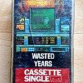 MC single Tape / Vinyl / CD / Recording etc