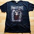 milking aus and nz tour shirt