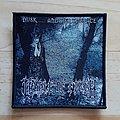 Cradle Of Filth - Patch - dusk album patch