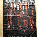 Cradle Of Filth - Other Collectable - flag