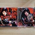 Iron Maiden - Tape / Vinyl / CD / Recording etc - live 1996