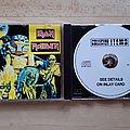 Iron Maiden - Tape / Vinyl / CD / Recording etc - live 1992