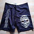 Iron Maiden - Other Collectable - swim shorts