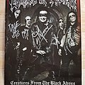 Cradle Of Filth - Other Collectable - promo poster