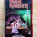 Iron Maiden - Tape / Vinyl / CD / Recording etc - MC single