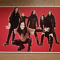Cradle Of Filth - Other Collectable - promo postcard