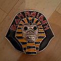 Iron Maiden - Other Collectable - buckle belt