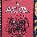Acid - Patch - Acid