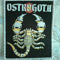 Ostrogoth - Patch - Ostrogoth