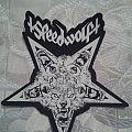 Speedwolf Patch