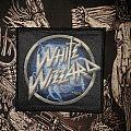White Wizzard - Patch - White Wizzard
