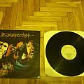 Exorcist - Nightmare Theatre LP Tape / Vinyl / CD / Recording etc