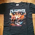 Piledriver - Metal Inquisition - Tshirt