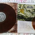 finntroll blodsvept LP + ep brown color for 45 € Ship included interested PM! send via registered mail :)