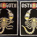 Ostrogoth patches