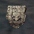 Cephalic Carnage pin